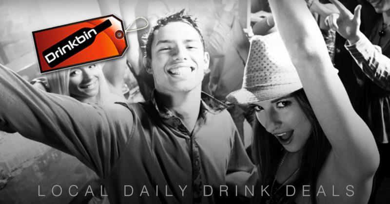 Drinkbin Business Cards