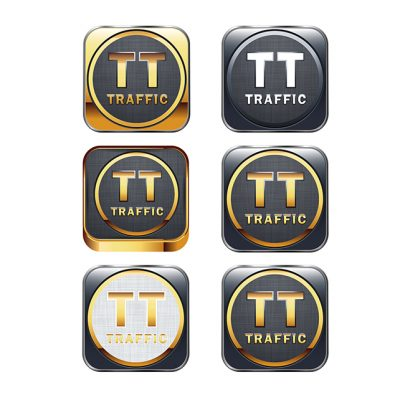 Tele-Traffic Icons