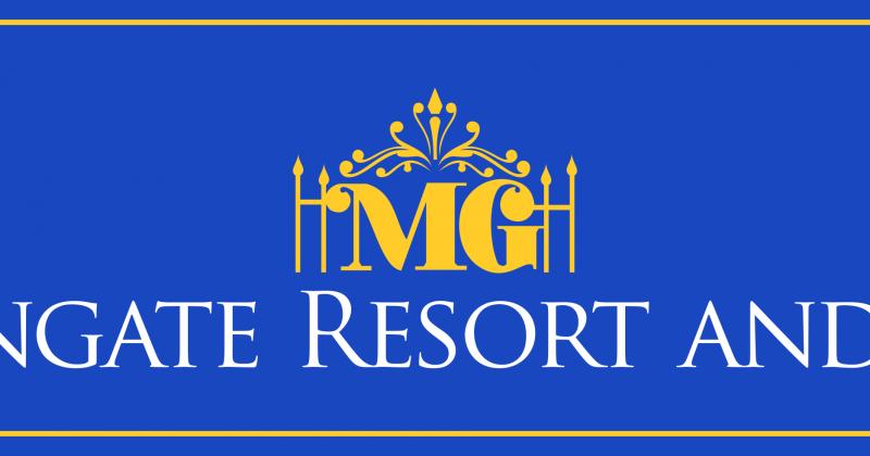 Maingate Resort & Spa Logo
