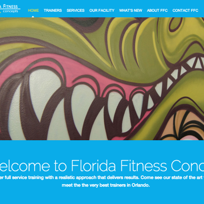 Florida Fitness Concepts