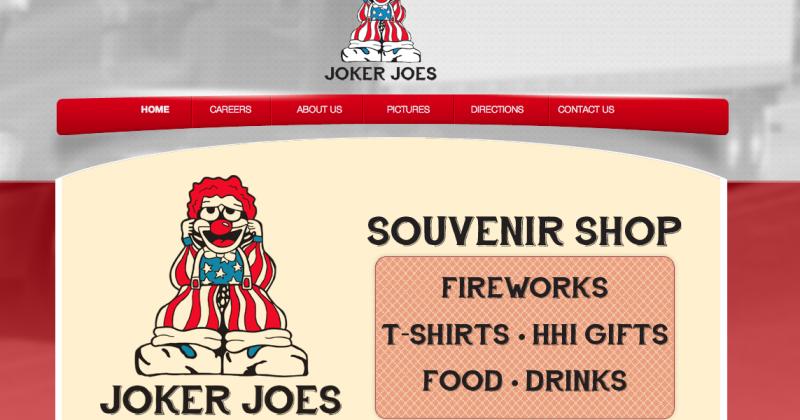 Joker Joes