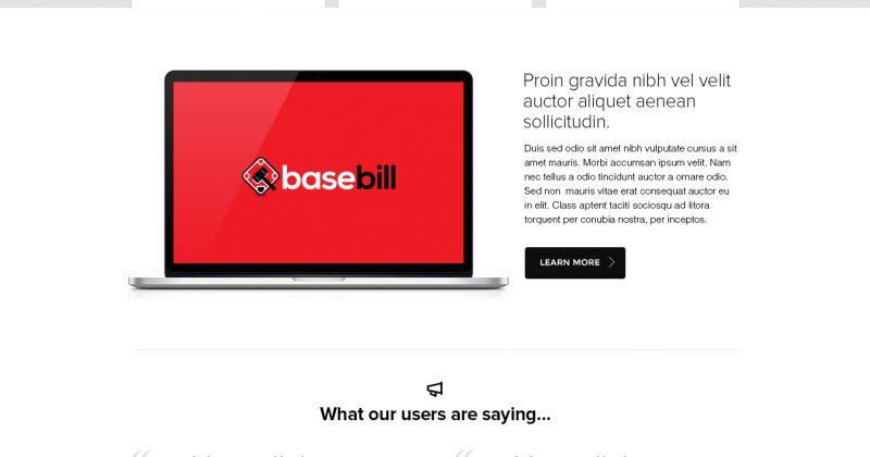 BaseBill