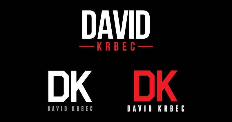 David Krbec Golf