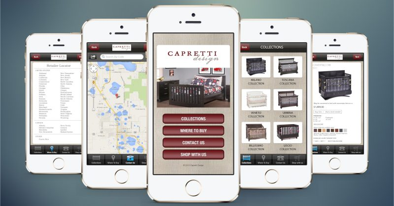 Capretti Design
