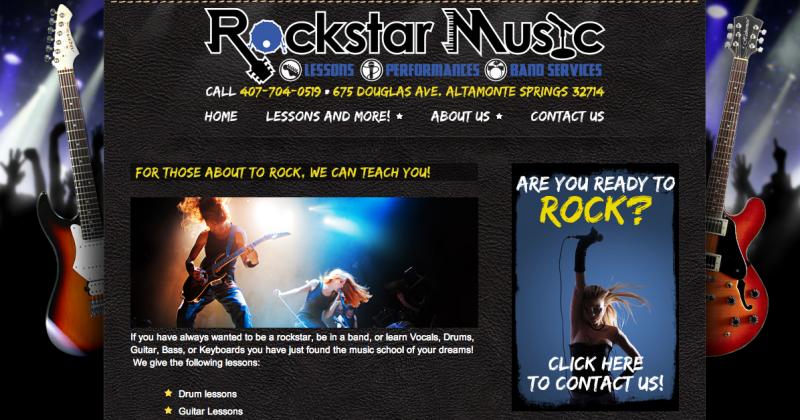 Rock Star Music