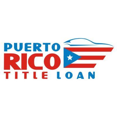 Puerto Rico Title Loan