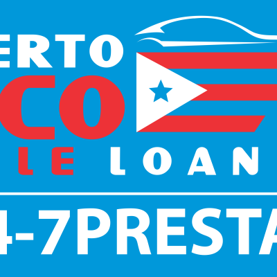 Puerto Rico Title Loan Billboard