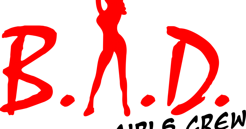BAD Girls Crew Logo