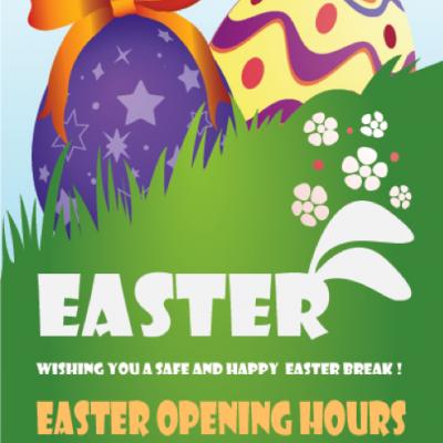 Easter Email Design