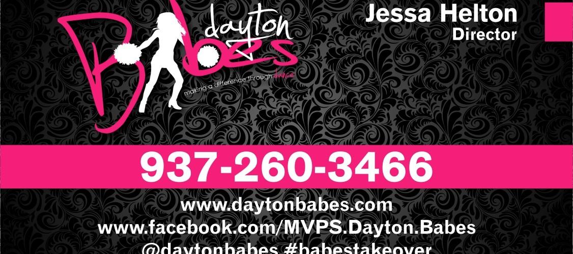 MVP Dance Fit Business Cards – Dyno Branding