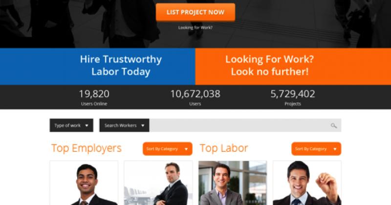 iTrust Labor